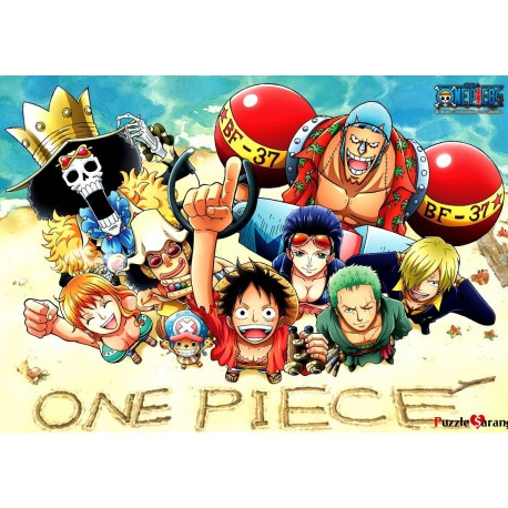 jigsaw puzzles 1000 pieces onepiece toward a dream