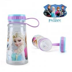 Дисней замороженные бутылки с водой 4 символов 450мл Тритан ремешок