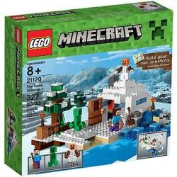 lego minecraft 21119 dungeon set nuovo in scatola sigillata