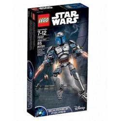 lego star wars 75110 star wars Luke Skywalker sat nye i rubrik forseglet