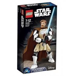 LEGO Star Wars 75107 ratovi zvijezda jango FETT postaviti novo u kutiji zapečaćene
