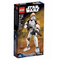 лего зоряні війни 75109 Зоряні війни Обі-Ван Кенобі комплект новий в коробці запечатаний