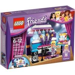 LEGO Barátok 41004 Próba Stage Set New In Box Sealed