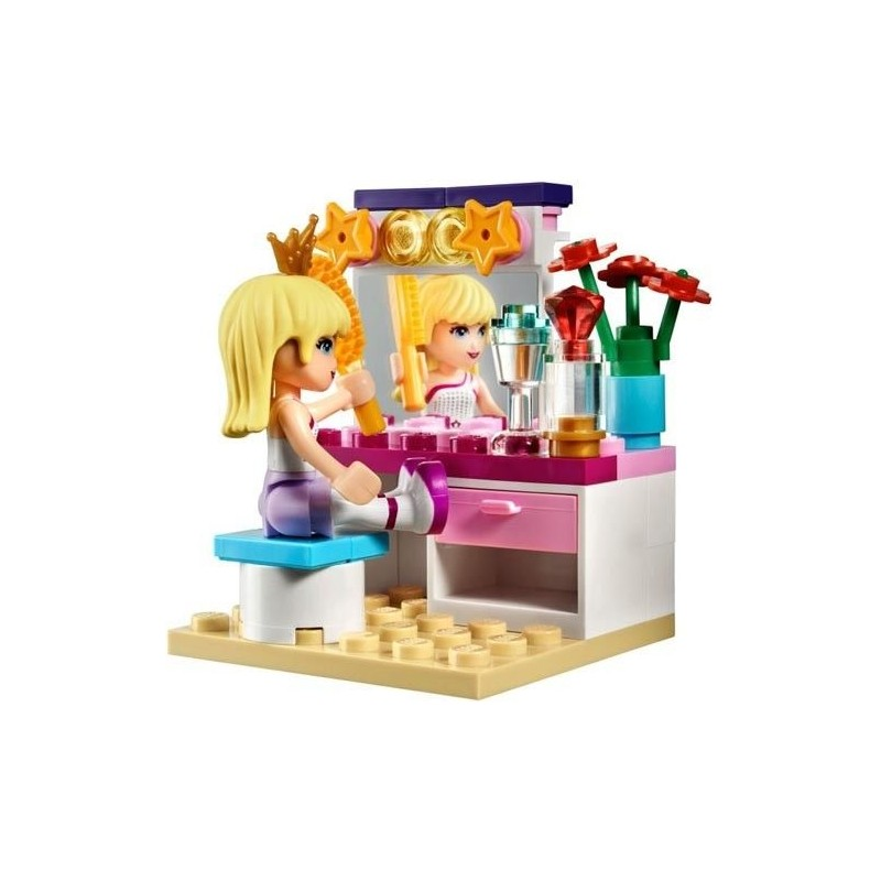 LEGO Friends 41004 Rehearsal Stage Set New In Box Sealed|hellotoys.net