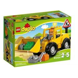 LEGO Duplo 10520 store frontlaster 12pcs satt nye i eske