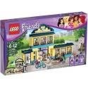LEGO Friends 41005 Heartlake High 41005 Set New In Box Sealed