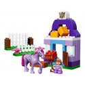 lego duplo 10594 sofia the first royal stable 38pcs set new-in-box-