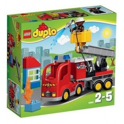 LEGO DUPLO 10599 duplo superhelte batman eventyr sat nye i rubrik