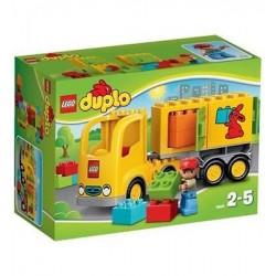 レゴデュプロ10601カミオンダtrasportoは、ボックスに新しい設定します