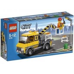 lego stad 3179 belysning reparation 5-12 år Lego satt nytt boxas förseglade