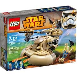 LEGO Star Wars 75080 AAT Встановити нові в коробці Запечатані