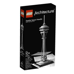 arquitectura lego 21003 seattle aguja del espacio