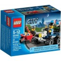 LEGO City 60006 City Police ATV