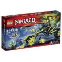 lego ninjago 70731 jay walker one set new in box sealed