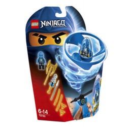 LEGO ninjago 70.740 airjitzu Jay letak postaviti novo u kutiji sealed-