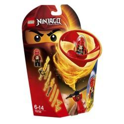 Lego Ninjago 70739 airjitzu кай флаер определен нов в кутия запечатан