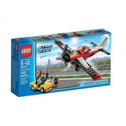 LEGO City 60019 Transportation Stunt Plane