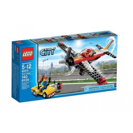 LEGO City 60019 Transportation Stunt Plane