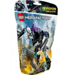 lego hero factory 44016 jaw beast vs stormer set new in box sealed