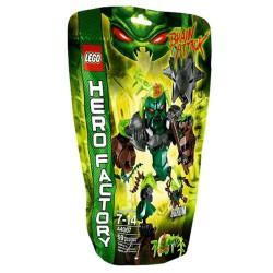 lego varonis fabrika 44007 ogrum noteikts jauns kastē aizzīmogotā