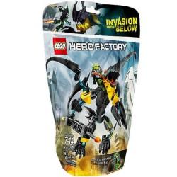 lego varonis fabrika 44020 lidotāja zvērs vs Breez noteikts jauns kastē aizzīmogotā