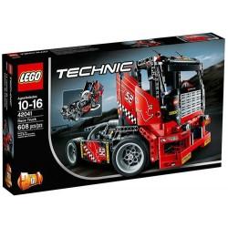 lego technic 42041 sacīkšu kravas 2 in 1 noteikts jauns kastē aizzīmogotā