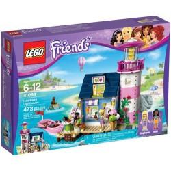 LEGO Prietenii lui 41094 Heartlake Lighthouse 41094 nou în cutie sigilat