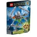 lego bionicle 70792 skull slicer action figure set new in box sealed-