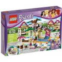 LEGO Friends 41008 Heartlake City Pool Andre Isabella Set New In Box Sealed