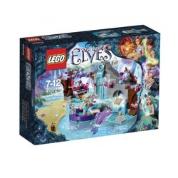 lego 41072 elves naida's spa secret toy figure set new in box