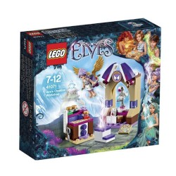 lego 41071 elves aira's creative workshop toy figure set new in box