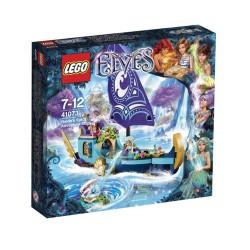 LEGO 41073 Naida episka äventyr fartyg leksaksfigur sätta nya i box