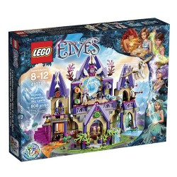 lego 41078 elves skyra's mysterious sky castle toy figure set new in box