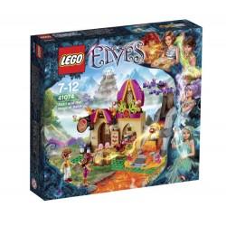 лего 41074 Азарі і чарівна іграшка пекарня малюнок набір нові в коробці