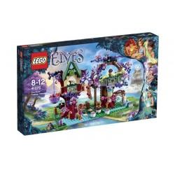 LEGO 41075 vilenjaci Krošnja skrivanje igračka figura postavljena nova u Box