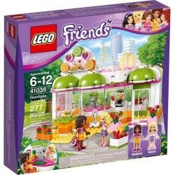 LEGO Friends 41035 Heartlake Juice Bar New In Box Sealed