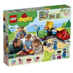 lego duplo steam train 10874 remote control building blocks set