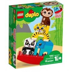 lego duplo balance friends 10884