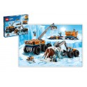 lego 60195 city arctic mobile exploration base