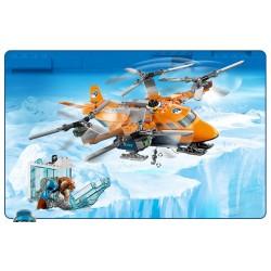 lego city arctic 60193 flyway