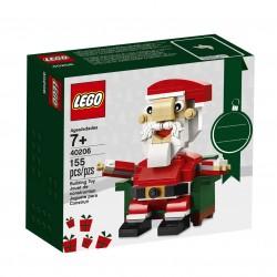 lego bricks more santa 40206