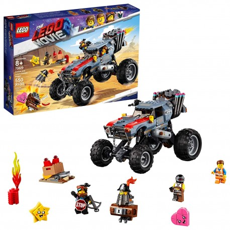 lego the lego movie 2 escape buggy 70829