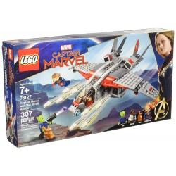 lego marvel captain 76127