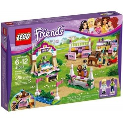 LEGO Friends 41057 Heartlake Horse Show New In Box Sealed