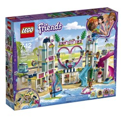 lego friends heartlake city resort 41347 top hotel