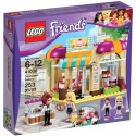 LEGO Friends 41006 Friends Downtown Bakery Set New In Box Sealed