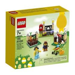 lego holiday easter egg hunt 40237