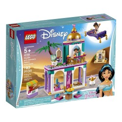 lego disney aladdin and jasmines palace adventures 41161