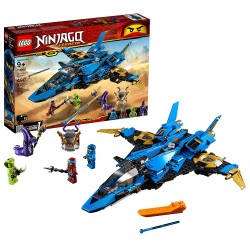 lego ninjago legacy jays storm fighter 70668
