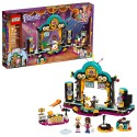 lego friends andreas talent show 41368